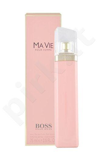 Hugo Boss Boss Ma Vie Pour Femme, kvapusis vanduo (EDP) moterims, 75ml