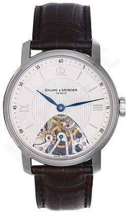 Laikrodis BAUME & MERCIER   CLASSIMA EXECUTIVES automatinis Manual Winding