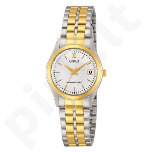 Moteriškas laikrodis LORUS RH770AX-9