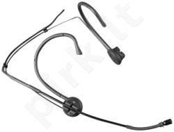 Mipro MU-53HN mikrofonas su lankeliu už galvos