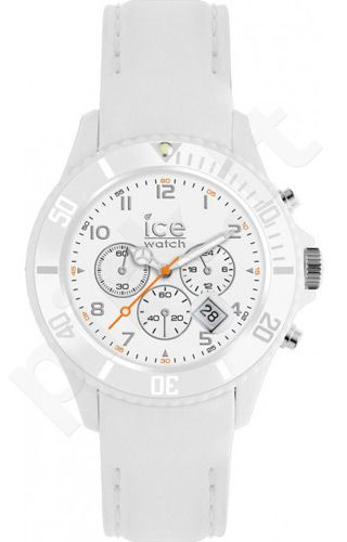 Laikrodis ICE- WHITE BIG