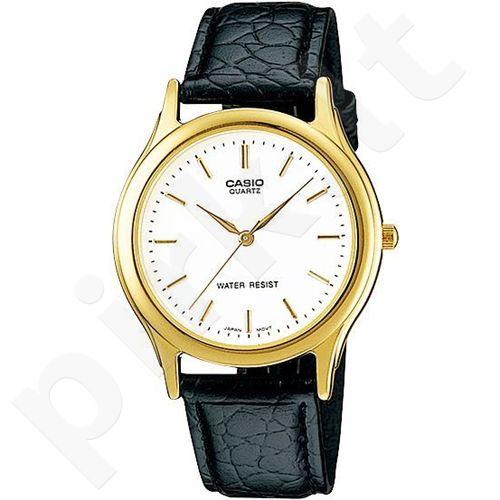 Casio Collection MTP-1093Q-7ADF vyriškas laikrodis