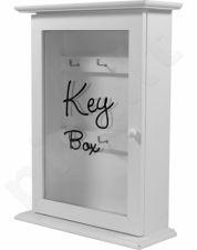 Dėžutė raktams 102020