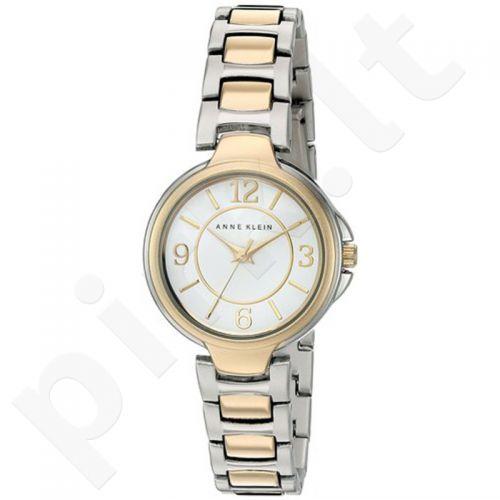 Moteriškas laikrodis Anne Klein AK/2431WTTT