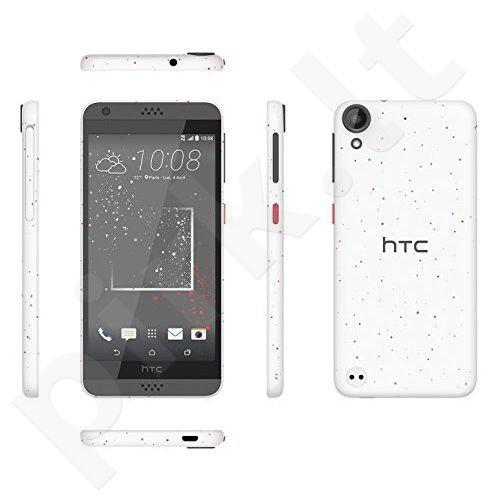 Telefonas HTC Desire 530 Sprinkle White