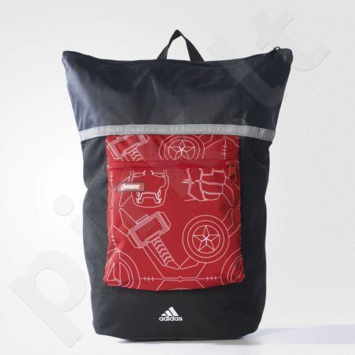 Kuprinė Adidas Marvel Avengers AY6098