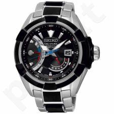 Vyriškas laikrodis Seiko SRH021P1