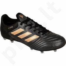 Futbolo bateliai Adidas  Copa 17.2 FG M BB0859