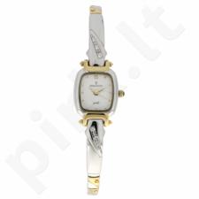 Moteriškas laikrodis Romanson RM9168LCWH