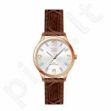 Moteriškas laikrodis Q&Q C153J832Y