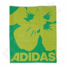Rankšluostis adidas XL Beach Towel AJ8698