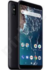 Xiaomi Mi A2 Dual 4+32GB black