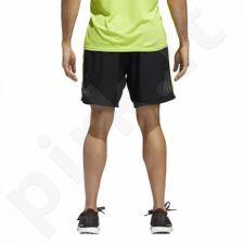 Bėgimo šortai Adidas Response Short M CW3309