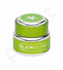 Glam Glow Powermud, veido kaukė moterims, 15g