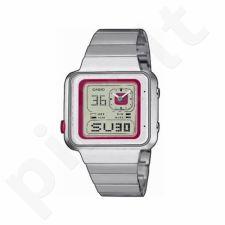 Moteriškas Casio laikrodis LAQ-2000D-4A