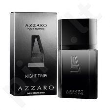 Azzaro Azzaro Pour Homme Night Time, Eau de Toilette vyrams, 100ml, (testeris)