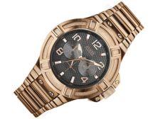 Guess Rigor W0218G3 vyriškas laikrodis
