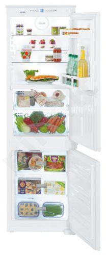 Įmontuojamas šaldytuvas LIEBHERR ICBS 3314