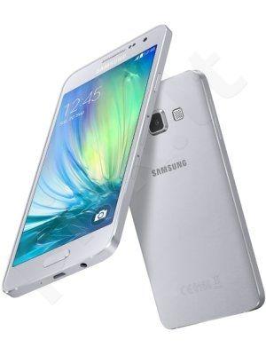 Samsung Galaxy A3 A300DFZ Silver