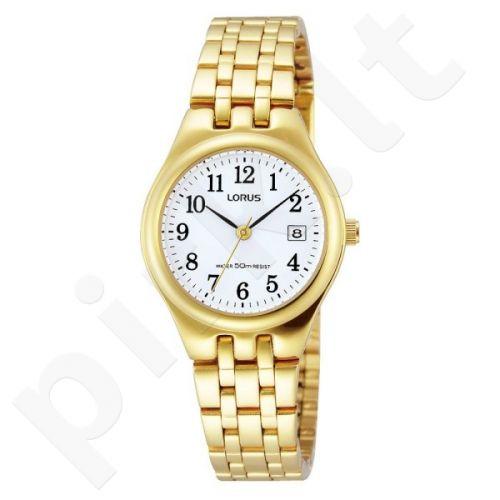 Moteriškas laikrodis LORUS RH786AX-9
