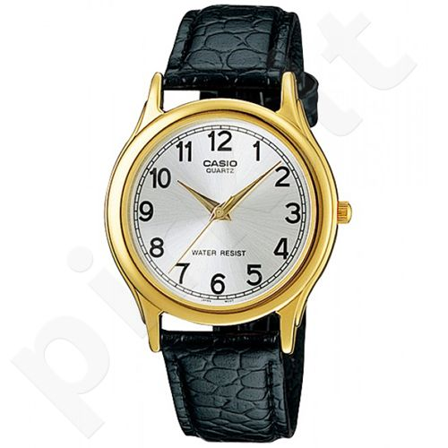 Casio Collection MTP-1093Q-7B1 vyriškas laikrodis