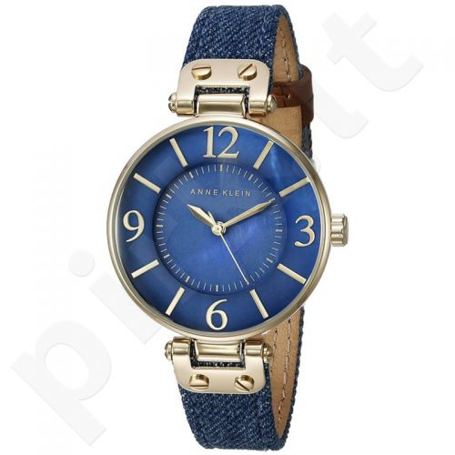 Moteriškas laikrodis Anne Klein 10/9168BMDD