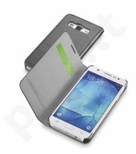 Samsung Galaxy J5 Case Book Essential Cellular juodas