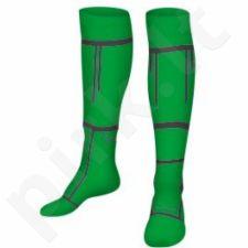 Getros  COLO Classic 022 žalia-juodas