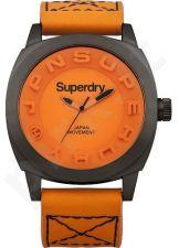 Laikrodis SUPERDRY SOU\\'WESTER SYG128O