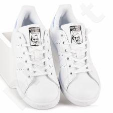 Laisvalaikio batai Adidas  STAN SMITH J