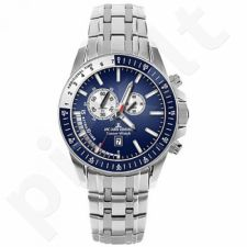 Vyriškas laikrodis Jacques Lemans Soccer Watch 1-1358G