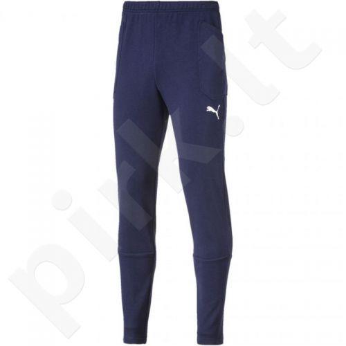 Sportinės kelnės Puma Liga Casuals Pants M 655319 06