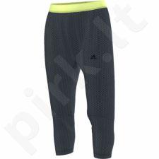 Sportinės kelnės Adidas Gym Style 3/4 Pant W AB5847