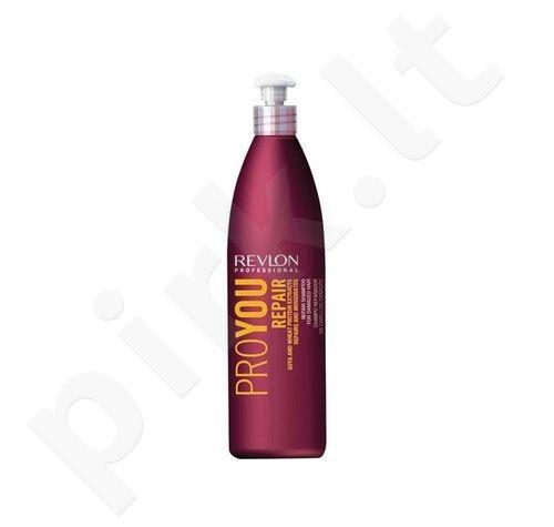 Revlon ProYou atstatomasis šampūnas, 1000ml, kosmetika moterims