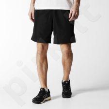 Šortai sportiniai Adidas Base Short Woven M S21939