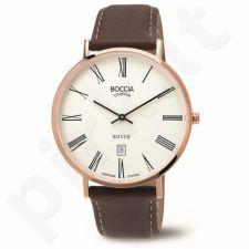 Vyriškas laikrodis BOCCIA TITANIUM 3589-06