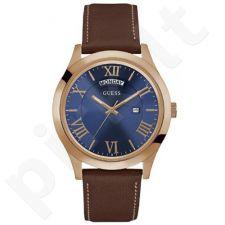 Guess Metropolitan W0792G2 vyriškas laikrodis
