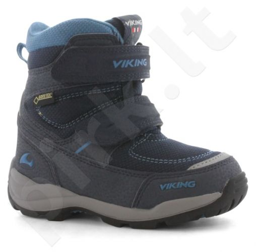 Žieminiai auliniai batai vaikams VIKING SKAVL GTX (3-85340-5)