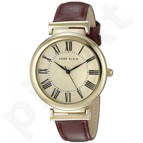 Moteriškas laikrodis Anne Klein AK/2136CRBY
