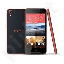 Telefonas HTC Desire 628 Dual SIM Sunset Blue