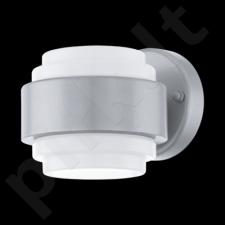 Sieninis šviestuvas EGLO 94089 | LAVORIA