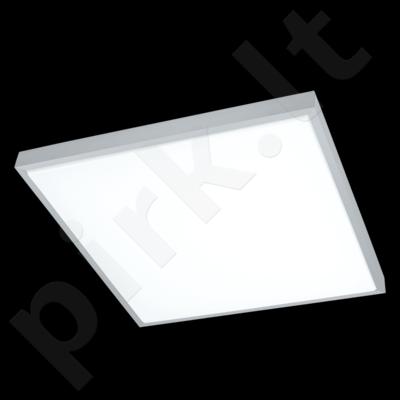 Sieninis / lubinis šviestuvas EGLO 93943 | IDUN 2