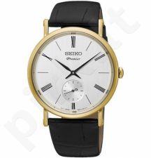 Vyriškas laikrodis Seiko SRK036P1
