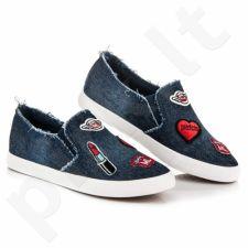 LAURA MODE Laisvalaikio batai