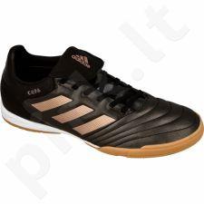 Futbolo bateliai Adidas  Copa 17.3 IN M BB0852
