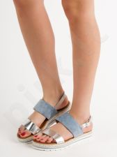 SHELOVET Laisvalaikio batai Šlepetės Basutės