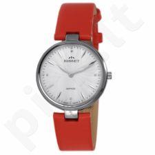 Moteriškas laikrodis BISSET Asturia BSAF21SISX03BX