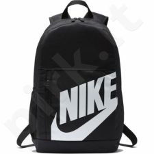 Kuprinė dla dzieci Nike Y Elemental BKPK FA19 juodas JR BA6030 013