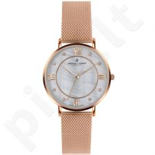 Moteriškas laikrodis FREDERIC GRAFF FAI-3218R