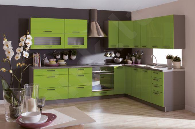 Virtuvės komplektas LIVIA